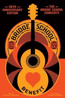 Various Artists - Bridge School Concerts 25th Anniversary Edition [DVD]