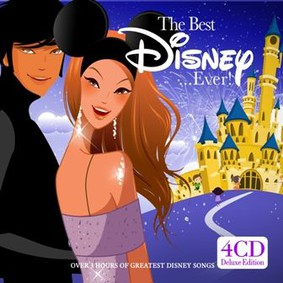 Various Artists - The Best Disney… Ever!