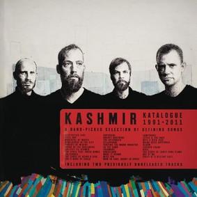 Kashmir - Katalogue 1991 - 2011