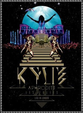 Kylie Minogue - Aphrodite Les Folies - Live In London [DVD]