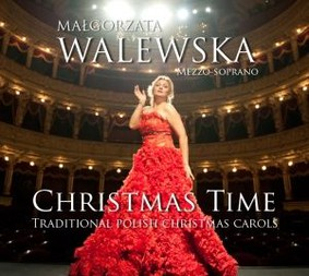 Małgorzata Walewska - Christmas Time - Traditional Polish Christmas Carols