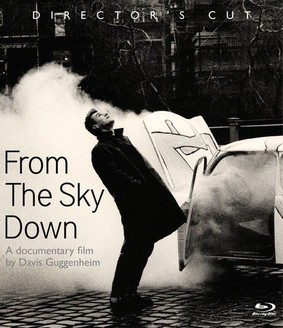 U2 - From The Sky Down [Blu-ray]