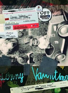 Lenny Valentino - Off Festival 2006 Live [DVD]