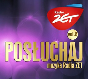 Various Artists - Posłuchaj! Muzyka Radia Zet vol.2