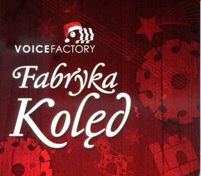 Various Artists - Fabryka kolęd