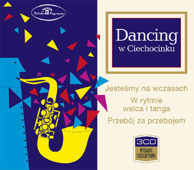 Various Artists - Dancing w Ciechocinku