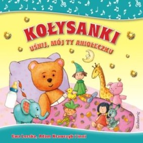 Various Artists - Kołysanki - Uśnij, Mój Ty Aniołeczku