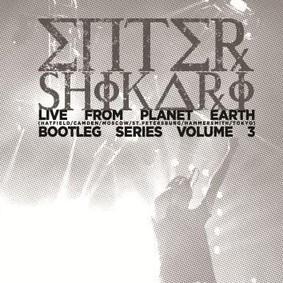 Enter Shikari - Live From Planet Earth