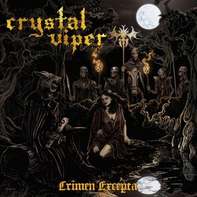Crystal Viper - Crimen Excepta