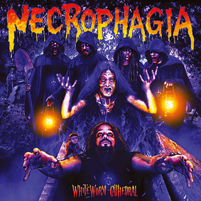 Necrophagia - Whiteworm Cathedral