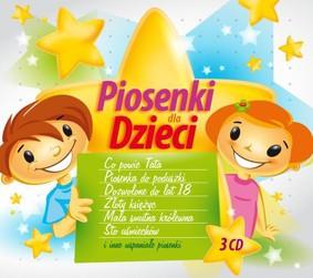 Various Artists - Piosenki dla dzieci