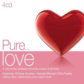 Various Artists - Pure... Love