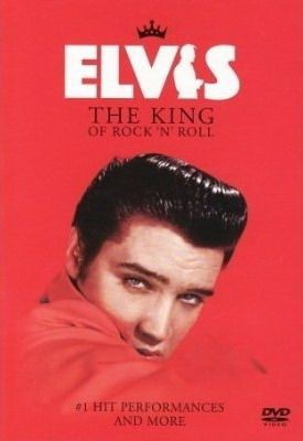 Elvis Presley - King Of Rock & Roll [DVD]