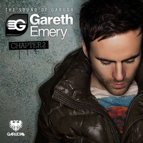 Gareth Emery - Sound of Garuda: Chapter 2