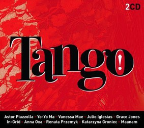Various Artists - Tango!