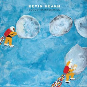 Kevin Hearn - Cloud Maintenance