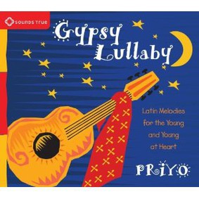 Priyo - Gypsy Lullaby