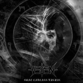 Vesen - Goat Carcass Rising