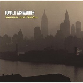 Donald Ashwander - Sunshine and Shadow