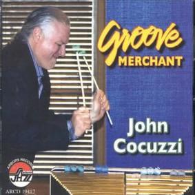 John Cocuzzi - Groove Merchant