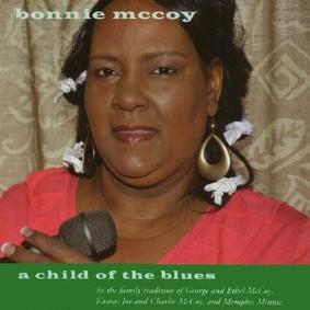 Bonnie McCoy - A Child of the Blues