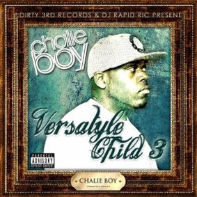 Chalie Boy - Versatyle Child 3