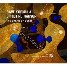 Dave Formula - The Organ of Corti