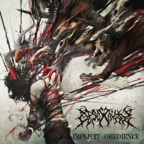 Desecravity - Implicit Obedience