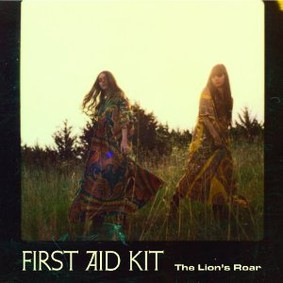 First Aid Kit - The Lion's Roar