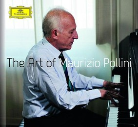 Maurizio Pollini - The Art Of Maurizio Pollini