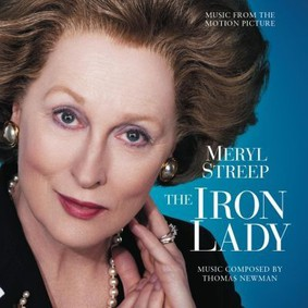 Various Artists - Żelazna Dama / Various Artists - The Iron Lady