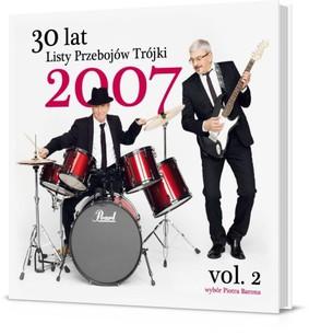 Various Artists - 30 Lat Listy Przebojów Trójki 2007 vol. 2