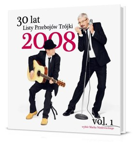 Various Artists - 30 Lat Listy Przebojów Trójki 2008 vol. 1