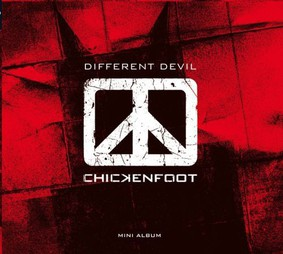 Chickenfoot - Diferent Devil