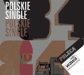 Various Artists - Polskie single 84