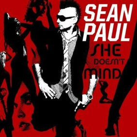 Sean Paul - She Doesn't Mind