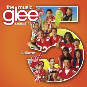 Various Artists - Glee The Music. Volume 5. Season 2