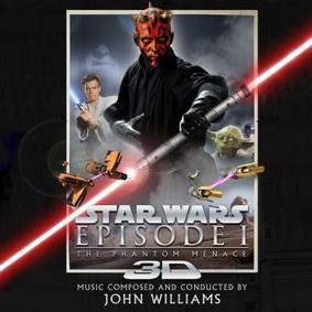 Various Artists - Gwiezdne Wojny - Mroczne Widmo 3D / Various Artists - Star Wars: Episode I The Phantom Menace 3D