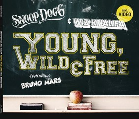 Snoop Dogg, Wiz Khalifa, Bruno Mars - Young, Wild & Free