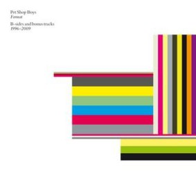 Pet Shop Boys - Format B-sides and Bonus Tracks 1996-2009