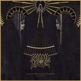 Various Artists - Illud Divinum Insanus The Remixes