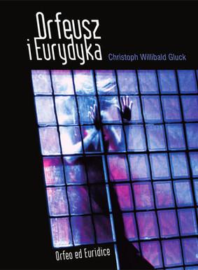 Wojciech Gierlach, Olga Pasiecznik, Lenka Macikova - Orfeusz i Eurydyka [DVD]