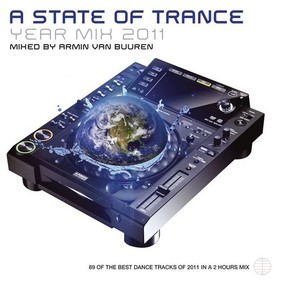 Armin van Buuren - A State Of Trance Year Mix 2011