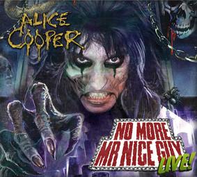 Alice Cooper - No More Mr Nice Guy [Live]