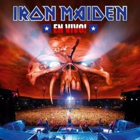 Iron Maiden - En Vivo! [Live]