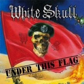 White Skull - Under This Flag