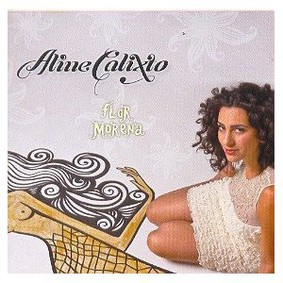 Aline Calixto - Flor Morena