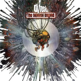 DJ Food - The Search Engine