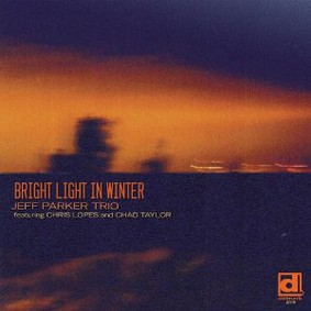 Jeff Parker - Bright Light in Winter