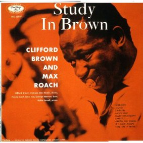 Max Roach - More Study in Brown